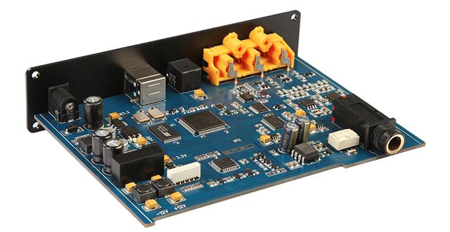 Update version SMSL M6 32Bit/768KHz USB asynchronous AUDIO