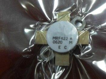 1 unids/lote MRF422 RF línea de silicio NPN Transistor de potencia 150 W (PEP) 30 MHz 28 V