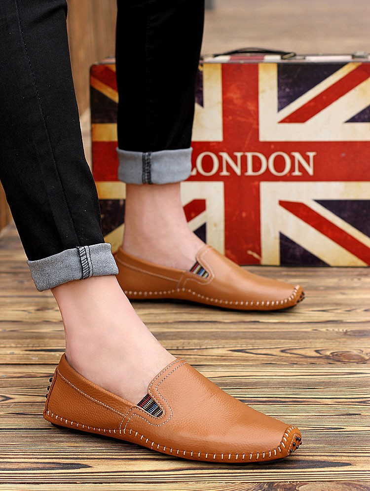 HN 930 (7) men casual loafers