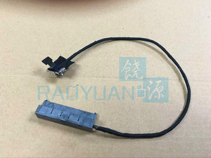 Image 1 - Original New laptop hard drive interface for HP Pavilion DV7 4000 Series DV7 5000 Series SATA HDD Cable 2nd Hard Drive Cable