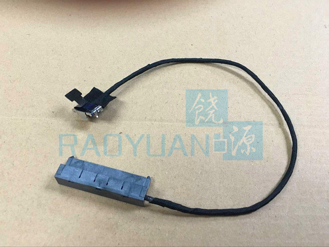 Original New laptop hard drive interface for HP Pavilion DV7 4000 Series DV7 5000 Series SATA HDD Cable 2nd Hard Drive Cable