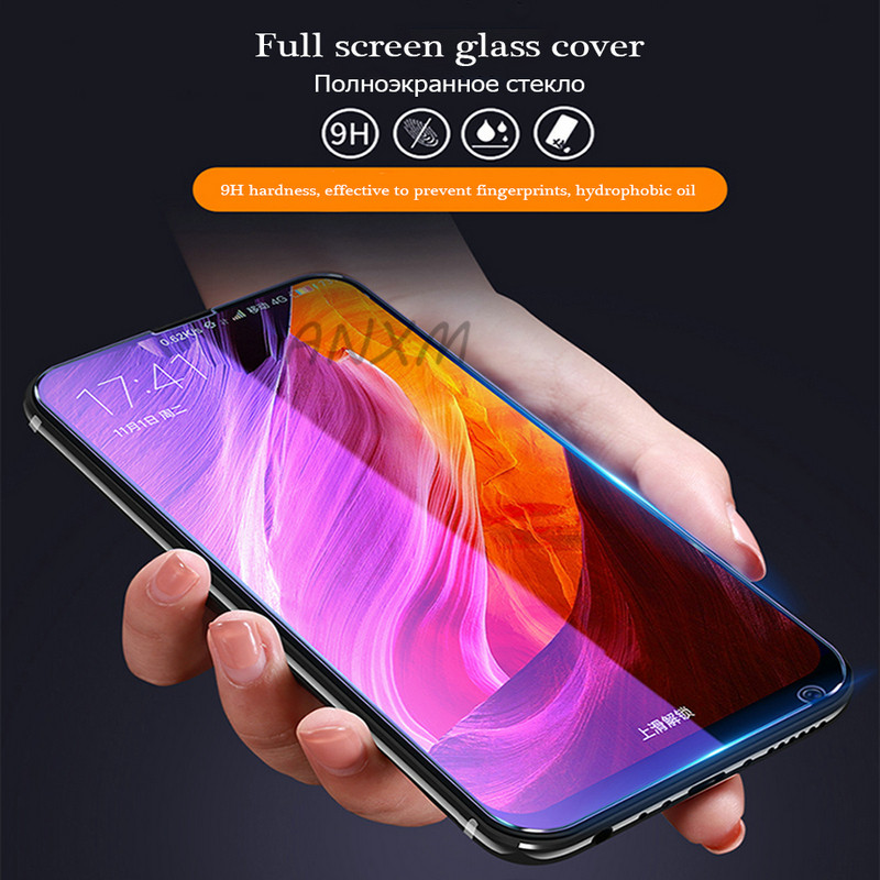 Image 5 - 2Pcs/lot Full Cover Tempered Glass For Xiaomi Mi MIX 2 2s 3 MIX3 MIX2s MIX2 Screen Protector For Xiaomi Mi MIX 3 2 2s Glass Film-in Phone Screen Protectors from Cellphones & Telecommunications