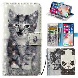 На Алиэкспресс купить чехол для смартфона 3d flip wallet leather case for huawei honor 9a 9c 9s y5p y6p y8p y8s p40 lite 5g p30 pro new edition p smart 2020 phone cases