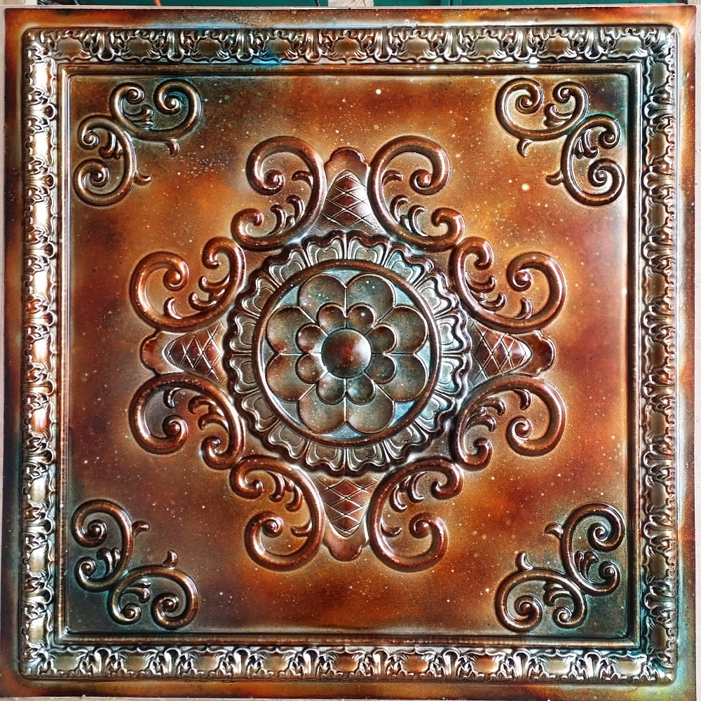 Popular Copper Ceiling Tiles Buy Cheap Copper Ceiling