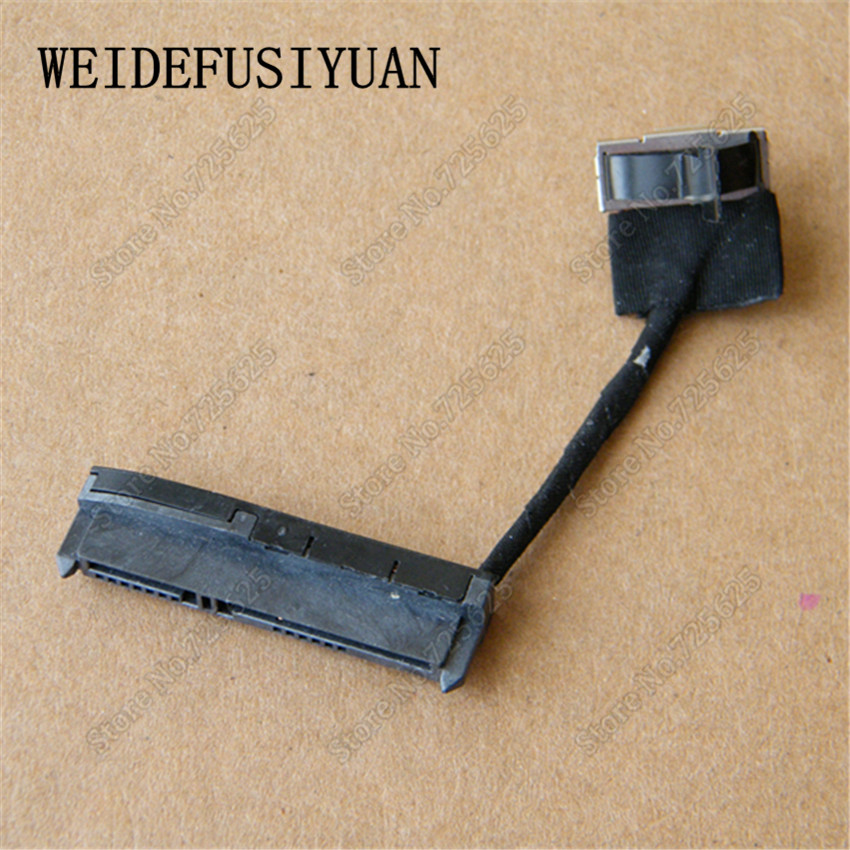 WEIDEFUSIYUAN Laptop Sata Converter Adapter HDD Connector Socket for ACER E1-421 E1-431 E1-431G E1-471G EC-471G V3-471G  x10pcs jigu 7750g new laptop battery for acer aspire v3 v3 471g v3 551g v3 571g v3 771g e1 e1 421 e1 431 e1 471 e1 531 e1 571 series