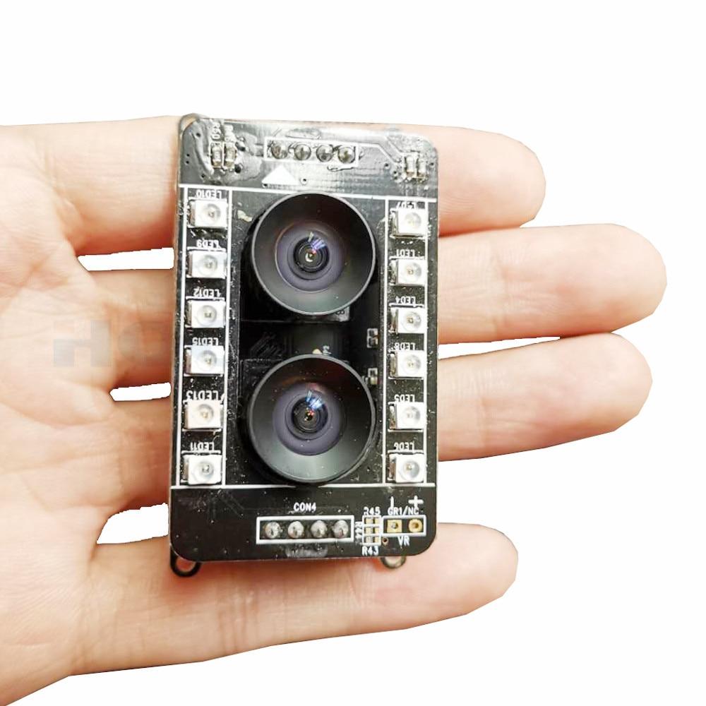 HQCAM 1080P mini USB Camera ATM camera Binocular camera IMU USB binocular vision, FPGA drive, synchronization, global exposureHQCAM 1080P mini USB Camera ATM camera Binocular camera IMU USB binocular vision, FPGA drive, synchronization, global exposure