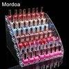 Mordoa Fashion Popular 7 Tiers Nail Polish Rack Cosmetics Display Shelf Makeup Organizer Lipstick