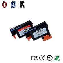 For Hp88 print head  88 printhead C9381A C9382A for HP PRO K550 K8600 K8500 K5300 K5400 L7380 L7580 L7590 printer цены