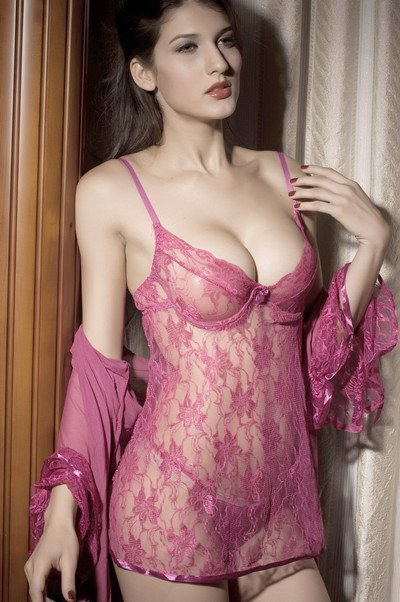 Indian women in sexy lingerie