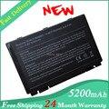 Аккумулятор ноутбука A32-F82 L0690L6 для ASUS K50AB F52 F82 для K401J-E1 K40A