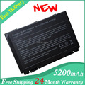 Laptop Battery A32-F82 L0690L6 For ASUS K50AB F52 F82 for K401J-E1 K40A