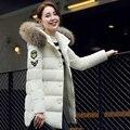 TX1521 Barato al por mayor 2017 nueva Otoño Invierno moda casual chaqueta caliente de las mujeres vendedoras Calientes mujer bisic abrigos