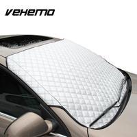 Car SUV Front Window Windshield Sunshade Cover Sun Reflective Shade Visor