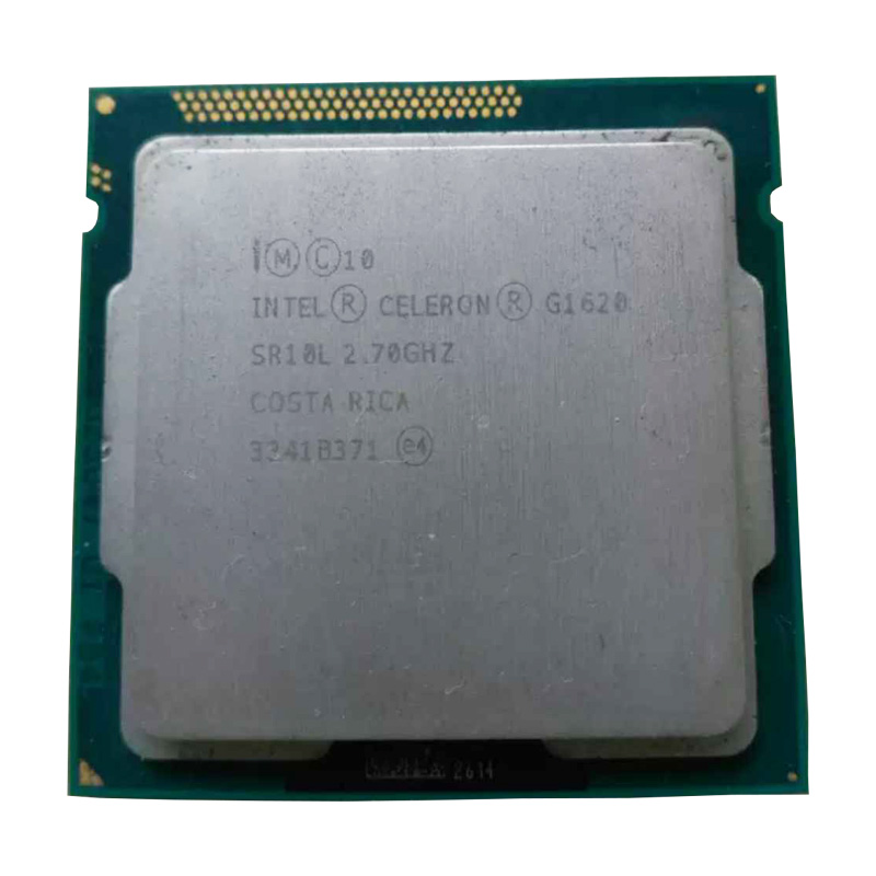 Intel Xeon E5 1620  /L3 Cache 10M  22nm/3.6 GHz Sr0lc /fclLGA 2011 Socket,  4-Core E5 1620  Cpu