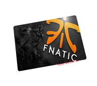 Fnatic Mouse Pad Featured Products Gaming Mouse Pad Laptop Large Mousepad Razer Notbook Computer Pad To