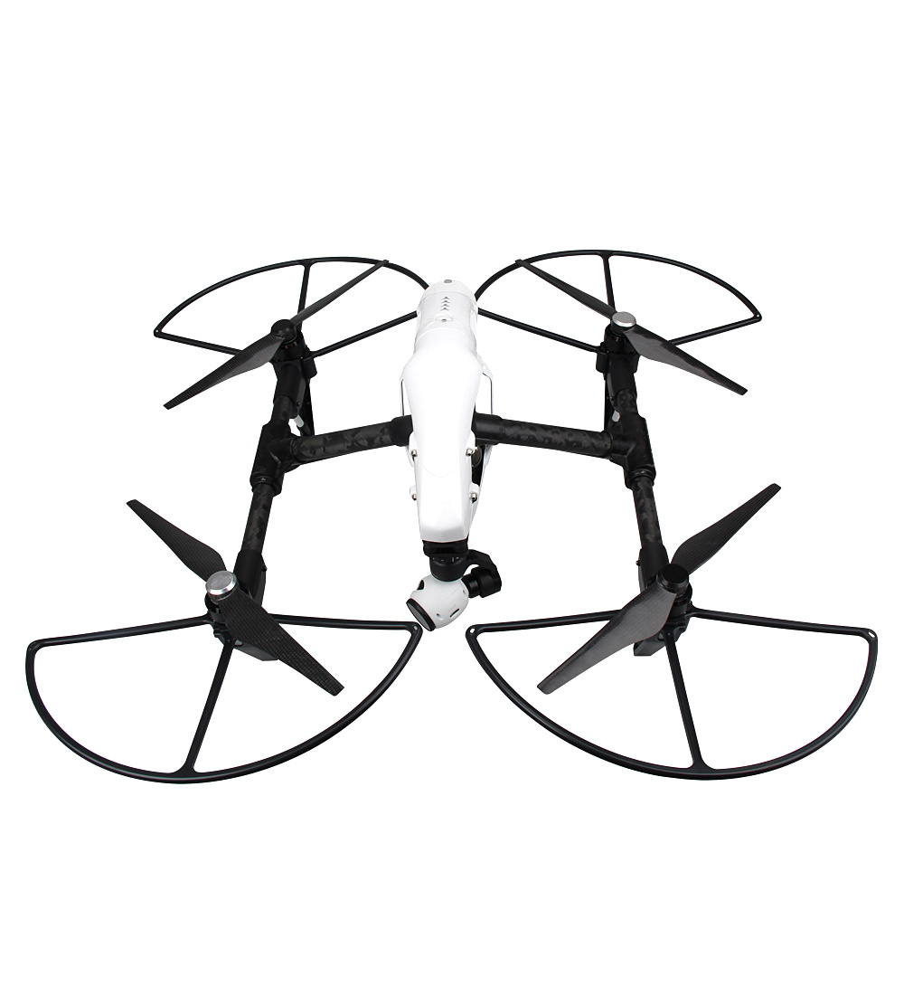 DJI Inspire 1 Accessories paddle protection ring guard ring guard dedicated QR propeller bumper