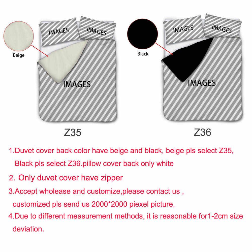 HUGSIDEA математическая формула пододеяльник одеяло/одеяло чехол на молнии двойной полный королева король двойной размер пружинный чехол