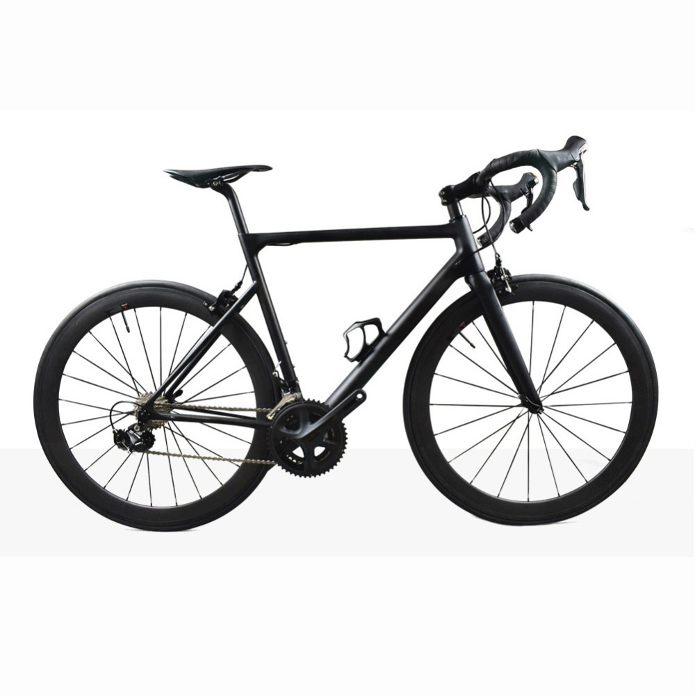 Spcycle Monocoque Full Carbon Road Bike Super Light 22 Speed Complete Racing Bicycle Ultegra 5800 R8000