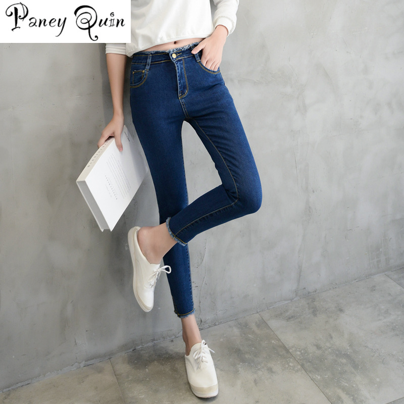 Cross Jeans Page Jeans Skinny Donna