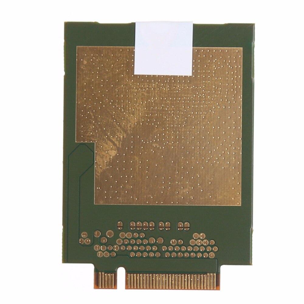 OOTDTY беспроводной 3G беспроводную сеть 4G М. 2 ngff PCI Экспресс карта для Dell DW5570e EM8805 68DP9