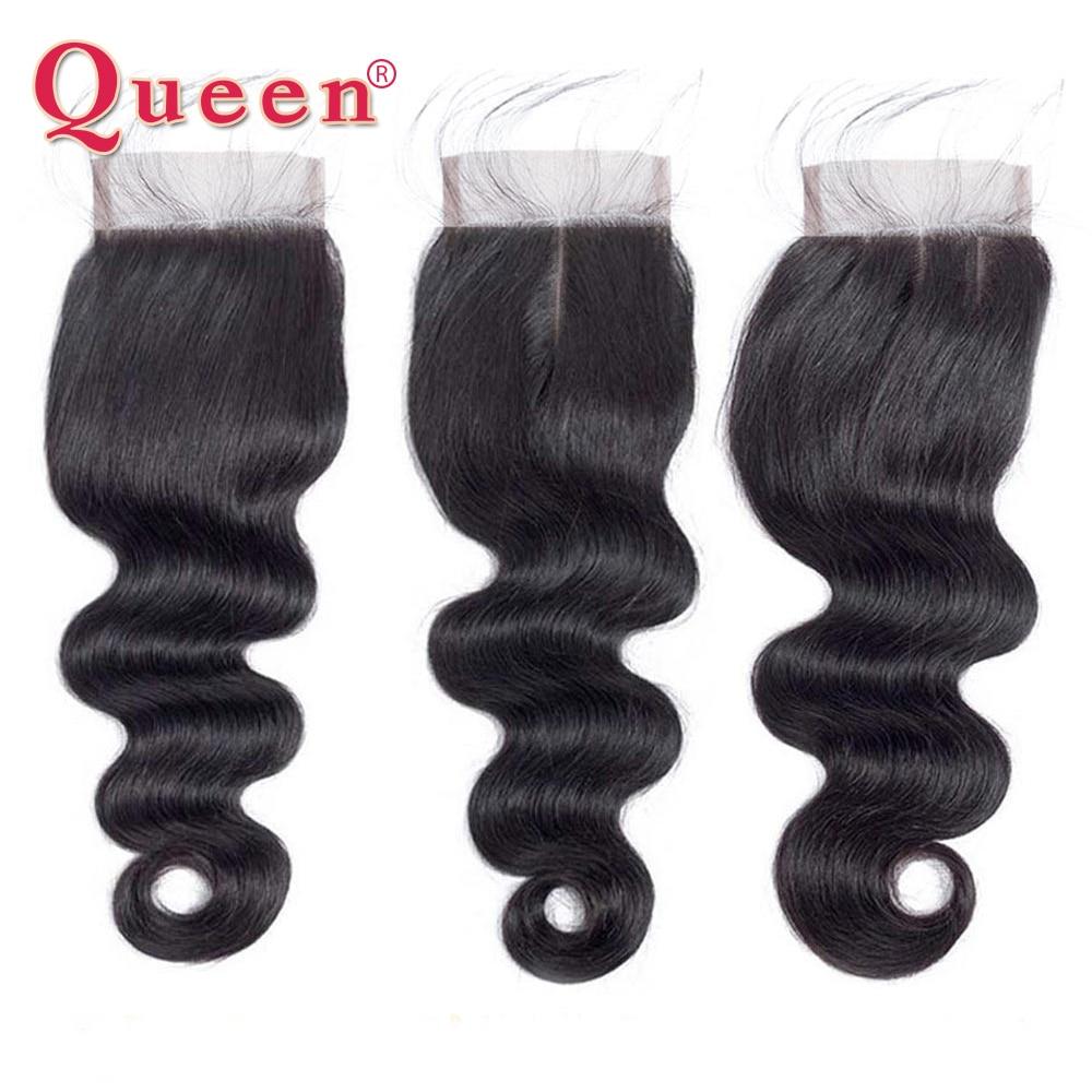 Queen font b Hair b font Products Brazilian Body Wave font b Human b font font