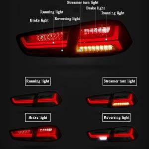 Image 2 - Feu de Stop arrière à LED pour voiture, pour Mitsubishi Lancer EVOx 2008 17