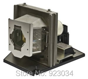 SP.85F01G001 Lamp with housing for OPTOMA EP1690 цена