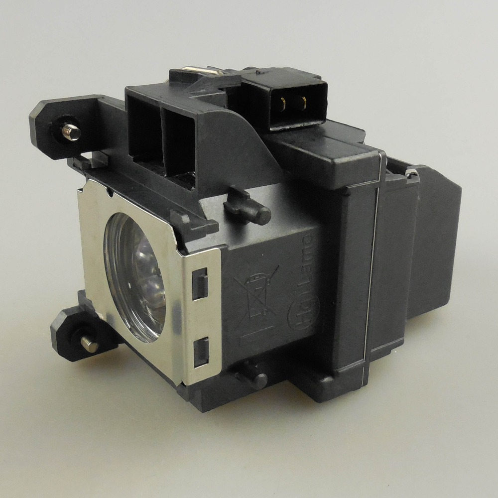 Projector Lamp ELPLP48 for EPSON EMP-1735W, EMP-1730W, EMP-1720, EB-1723, H268A, H269A with Japan phoenix original lamp burner high quality projector lamp elplp31 for epson emp 830 emp 830p emp 835 with japan phoenix original lamp burner