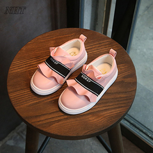 little princess baby girl shoes tassel elastic band kids loafers flat shoe for children 8 24