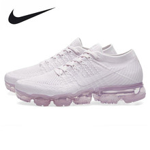 size 40 2075b f2828 NIKE AIR VAPORMAX FLYKNIT Women s Running Shoes, Light Purple, Lightweight  Shock Absorption Non-slip Breathable 849557 501