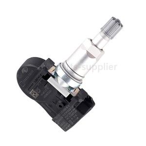 Image 3 - 4 sztuk 52933 D9100 433 Mhz w oponach samochodu monitor ciśnienia w oponach TPMS czujnik dla Kia Cadenza k7 17 18 Sportage/NIRO 17  19 SORENTO 18 19