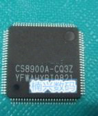 20Pcs <font><b>CS8900A</b></font>-CQ3Z <font><b>CS8900A</b></font>-CQ3 <font><b>CS8900A</b></font> IC QFP100 new image