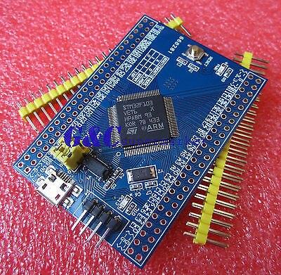 1 шт. STM32F103VET6 STM32 Развития Борту Минимальные Системные