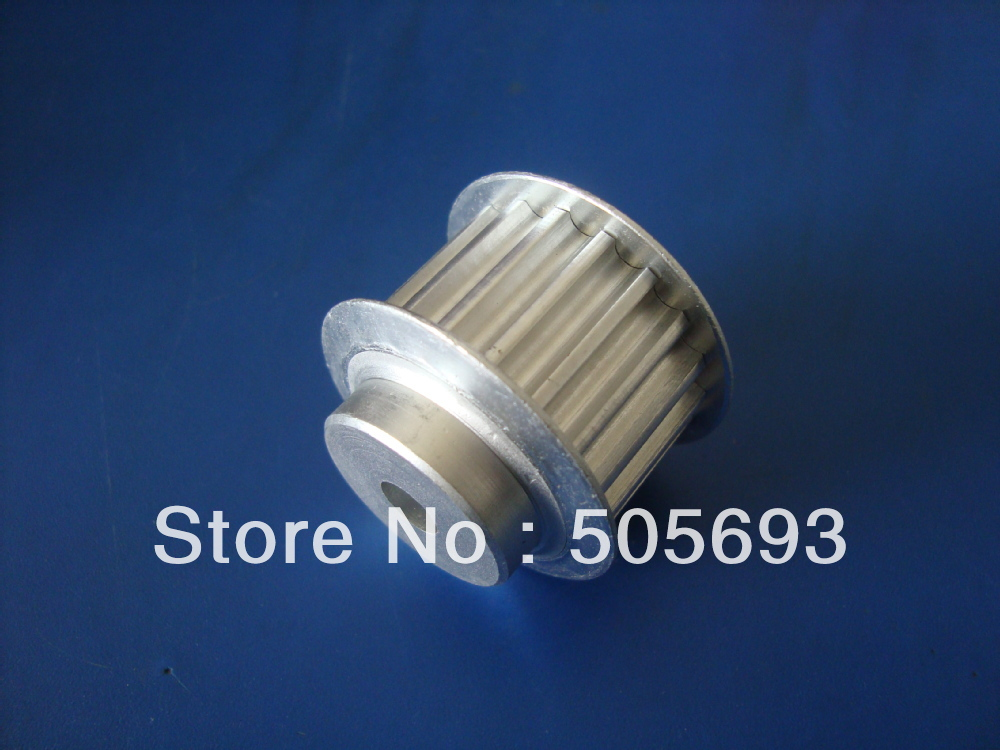 10XL Aluminum timing pulley with 9.5mm width детское page 1