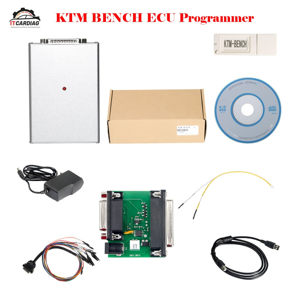 KTM BENCH ECU Programmer for BOOT and Bench Read and write ECU Chip Tuning No Open ECU PCMFlash V1.1.99 KTM-Bench Flash EEPROM KTM BENCH ECU Programmer for BOOT and Bench Read and write ECU Chip Tuning No Open ECU PCMFlash V1.1.99 KTM-Bench Flash EEPROM