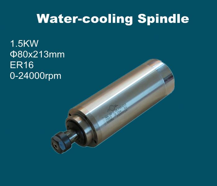Water 1.5KW 80x213mm