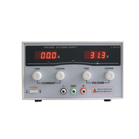 Adjustable High precision DIGITAL switch DC Power Supply protection function 100V 5A KPS 1005D