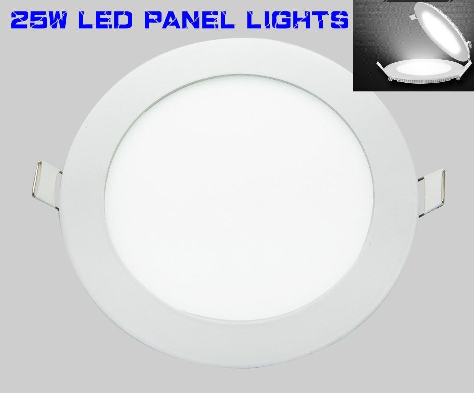 ¡CALIENTE! DHL / EMS GRATIS 10PCS / LOT 15w panel light 2835 smd led - Iluminación LED - foto 1