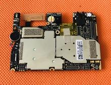 Usado 6G RAM + 64G ROM Motherboard mainboard Original para Ulefone T1 Helio P25 Octa Core de 5.5 polegada FHD Frete grátis