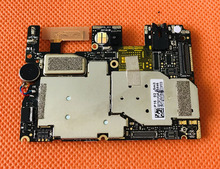 Verwendet Original mainboard 6G RAM + 64G ROM Motherboard für Ulefone T1 Helio P25 Octa Core 5,5 zoll FHD Kostenloser versand