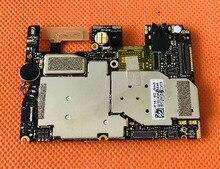 משמש מקורי mainboard 6G RAM + 64G ROM האם עבור Ulefone T1 Helio P25 אוקטה Core 5.5 אינץ FHD משלוח חינם