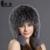 QiuMei Real Fox Fur Hat Mulheres Cap Bola de Pele de Raposa Naturais Moda Casual Chapéu Earmuffs Malha Gorros Chapéu Adulto Sólida Mulheres Populares