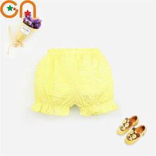 Baby Kids Underwear Bow Panties Clothes