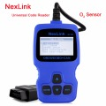Original Nexlink NL100 Hand-held Universal Automotive Code Reader Auto Diagnostic Scanner Car Tools Better than ELM327 AD310