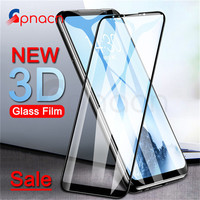 3D Protective Glass For Meizu 15 16 th Plus Lite 16X Tempered Screen Protector Glass For Meizu M15 X8 Note 8 Pro 7 Plus Film Phone Screen Protectors