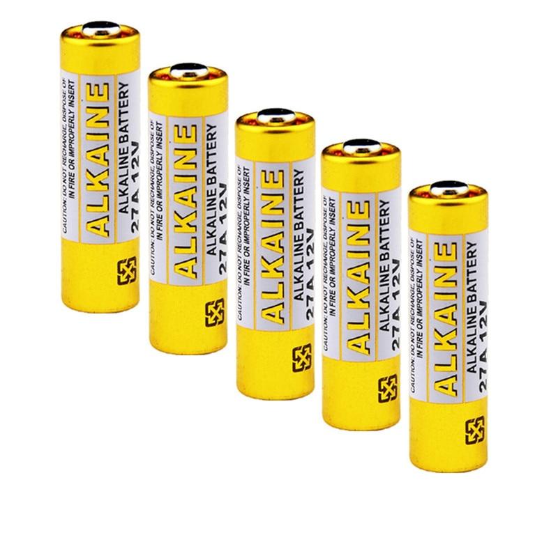 batterie 27a 12v