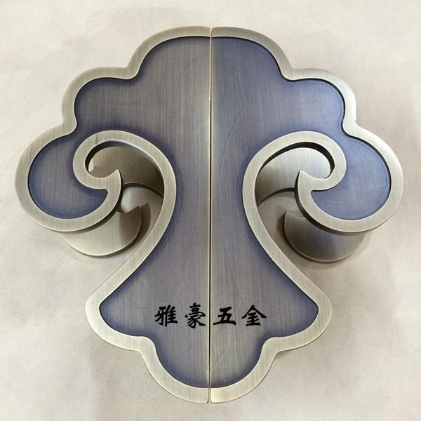 Chinese antique door handle half round carving handle custom glass door handle solid wood door handle hotels wood carving chinese antique door handle door handle glass door handle european modern luxury