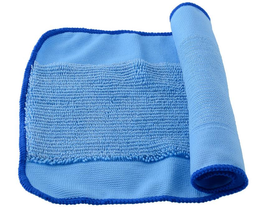 Washable Reusable wet Microfiber Mopping Cloths for iRobot Braava 380 380t 320 Mint 4200 4205 5200 5200C Robotic Home Essential blue wet microfiber mopping cloths for irobot braava 380 380t 320 mint 4200 4205 5200 5200c floor mopping robot