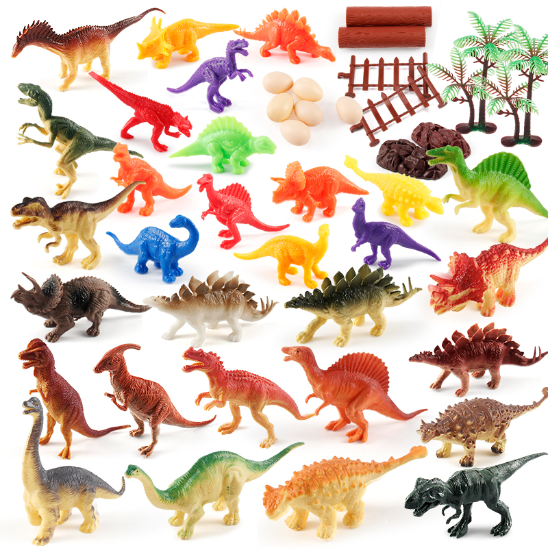 50 pz/set Jurassic Dinosauro Giocattolo Modello Set Ragazzo Tyrannosaurus Rex Giocattoli Decorazione Della Casa BEI JESS50 pz/set Jurassic Dinosauro Giocattolo Modello Set Ragazzo Tyrannosaurus Rex Giocattoli Decorazione Della Casa BEI JESS