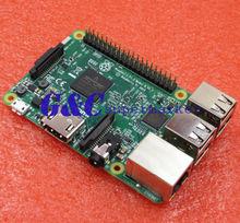 Raspberry pi 3 Модель B 1.2 ГГц 1 ГБ ОПЕРАТИВНОЙ ПАМЯТИ Wi-Fi Bluetooth Quad Core 64 Бит ПРОЦЕССОР ТОП